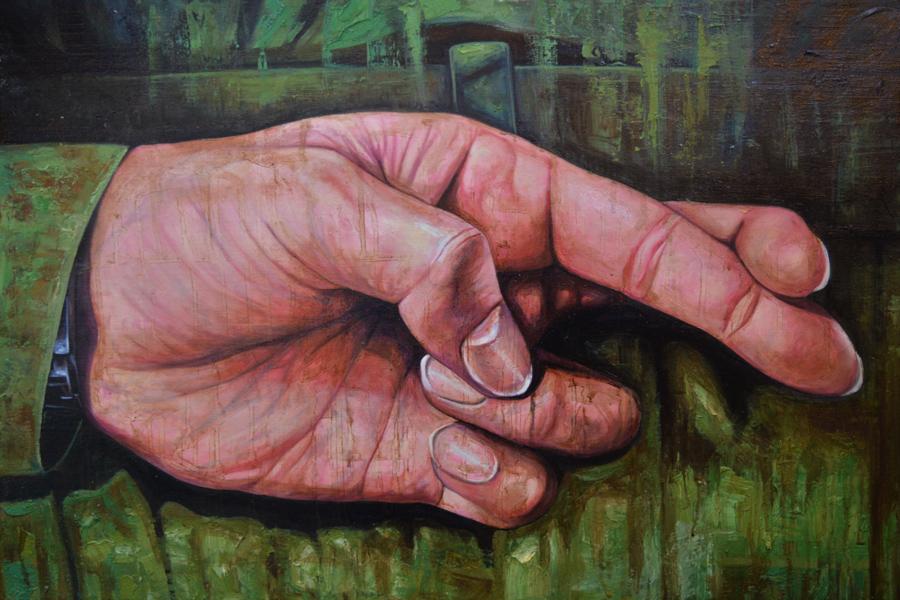 Cuban Art: César Castillo, Cuban Contemporary Artist (Cuba Fine Art)