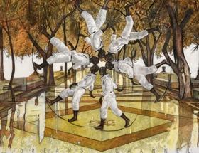 revista arte cubano